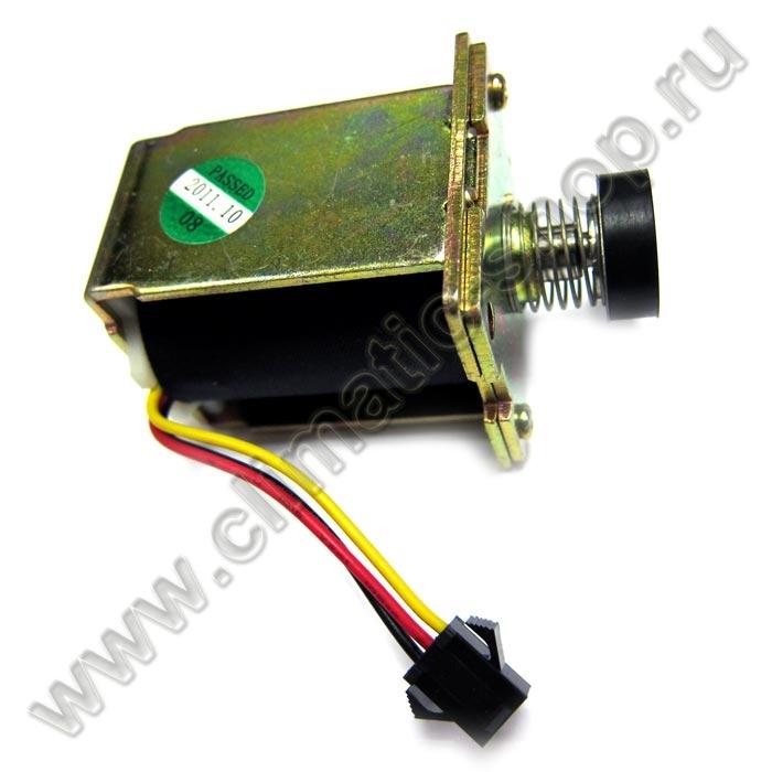 электромагнитный клапан газовый колонки