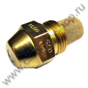 Форсунка Danfoss 0.75 USgal/h 60 H (200,203, STSO 25)