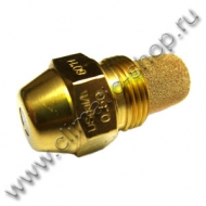 Форсунка Danfoss 0.50 USgal/h 60 H (1,87 Kg/h) (Turbo 13R-17R, KRM-30, 90FA,B)